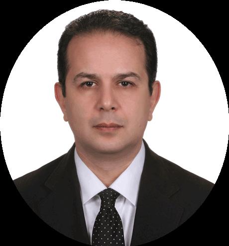 الدكتور محمد رضا كاظمي
