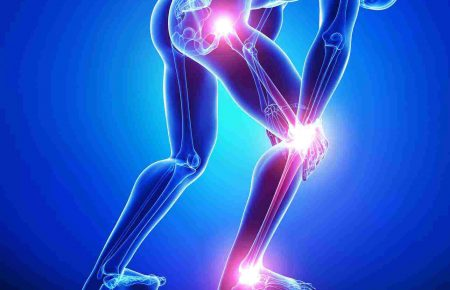 Lower limb pain