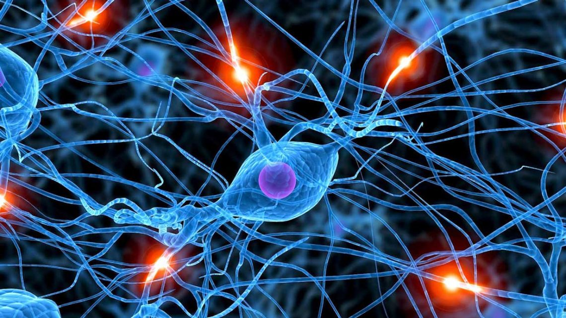 درمان دردهای نورالژیک و عضلانی