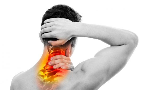 درمان دردهای گردن