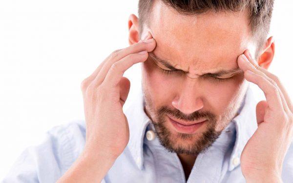 درمان سردردهای مقاوم