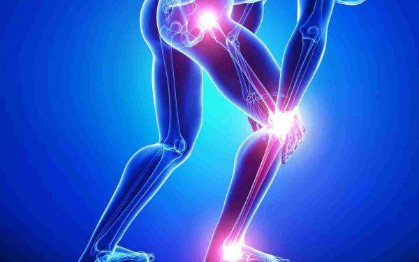 درمان دردهای اندام تحتانی
