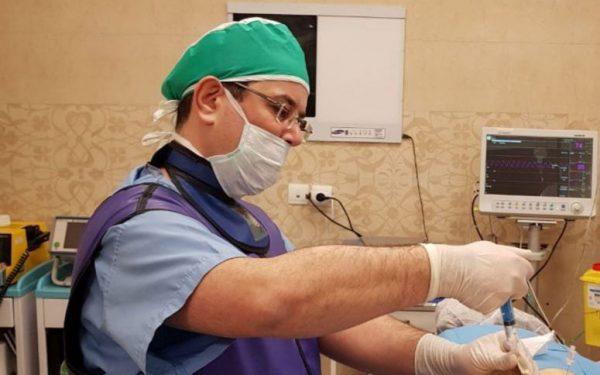 رشته فلوشیپ فوق تخصصی اینترونشنال درد چیست؟
