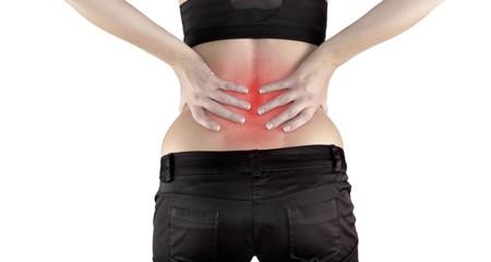 علائم درد مفصل ساکروایلیاک