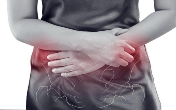 دردهای لگنی : علل و درمان
